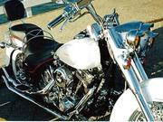 1997 CALIFORNIA MOTORCYCLE CO
