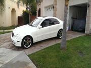 2004 Mercedes-benz 3.2