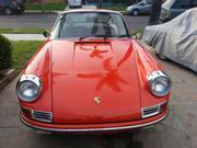 1968 Porsche 4 Cylinder