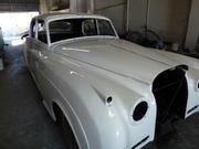 Bentley 1956 Bentley Other Saloon