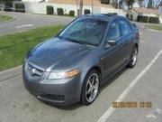 2005 ACURA tl Acura TL Base Sedan 4-Door